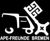 Ape-Freunde-Bremen--Logo